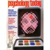 Cover Print of Psychology Today, July 1978