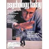 Cover Print of Psychology Today, July 1982