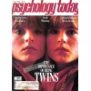 Cover Print of Psychology Today, July 1983