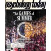 Cover Print of Psychology Today, July 1984