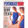 Cover Print of Psychology Today, July 1985