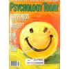 Cover Print of Psychology Today, July 1989