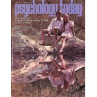 Cover Print of Psychology Today, June 1971