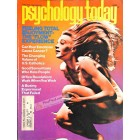 Cover Print of Psychology Today, June 1976