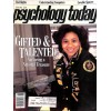 Cover Print of Psychology Today, June 1984