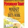 Cover Print of Psychology Today, June 1989