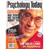 Cover Print of Psychology Today, June 2001