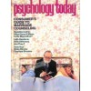 Cover Print of Psychology Today Magazine, March 1976