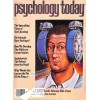 Cover Print of Psychology Today, March 1982