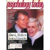 Cover Print of Psychology Today, March 1983