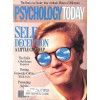 Cover Print of Psychology Today, March 1987