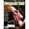 Cover Print of Psychology Today, March 1988