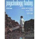 Cover Print of Psychology Today Magazine, May 1969