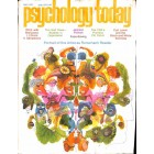 Cover Print of Psychology Today, May 1971