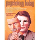 Cover Print of Psychology Today, May 1972
