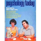 Cover Print of Psychology Today, May 1976