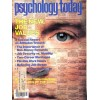 Cover Print of Psychology Today, May 1978