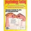 Psychology Today Magazine, May 1979