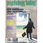 Cover Print of Psychology Today Magazine, May 1980