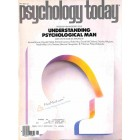 Cover Print of Psychology Today, May 1982