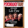 Cover Print of Psychology Today, May 1987