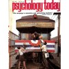 Psychology Today Magazine, November 1968