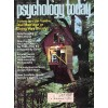 Cover Print of Psychology Today, November 1974