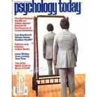 Cover Print of Psychology Today Magazine, November 1977