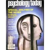 Cover Print of Psychology Today, November 1978