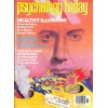 Cover Print of Psychology Today, November 1979