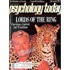 Psychology Today, October 1983
