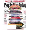 Cover Print of Psychology Today, October 2008
