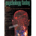 Cover Print of Psychology Today, September 1969