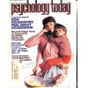 Psychology Today Magazine, September 1976