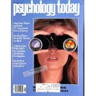 Psychology Today Magazine, September 1981