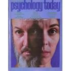 Psychology Today, April 1971