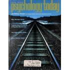 Psychology Today, April 1973