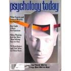 Psychology Today, April 1982
