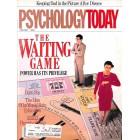 Psychology Today, April 1987