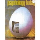 Psychology Today, August 1967