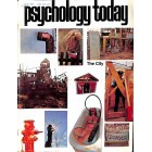 Psychology Today, August 1968