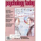 Psychology Today, August 1982