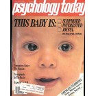 Psychology Today, August 1983