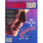 Psychology Today, August 1985