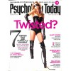 Psychology Today, August 2008