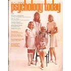 Psychology Today, December 1971