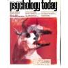 Psychology Today, December 1972