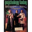 Psychology Today, December 1973