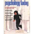 Psychology Today, December 1974