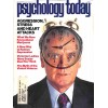 Psychology Today, December 1976